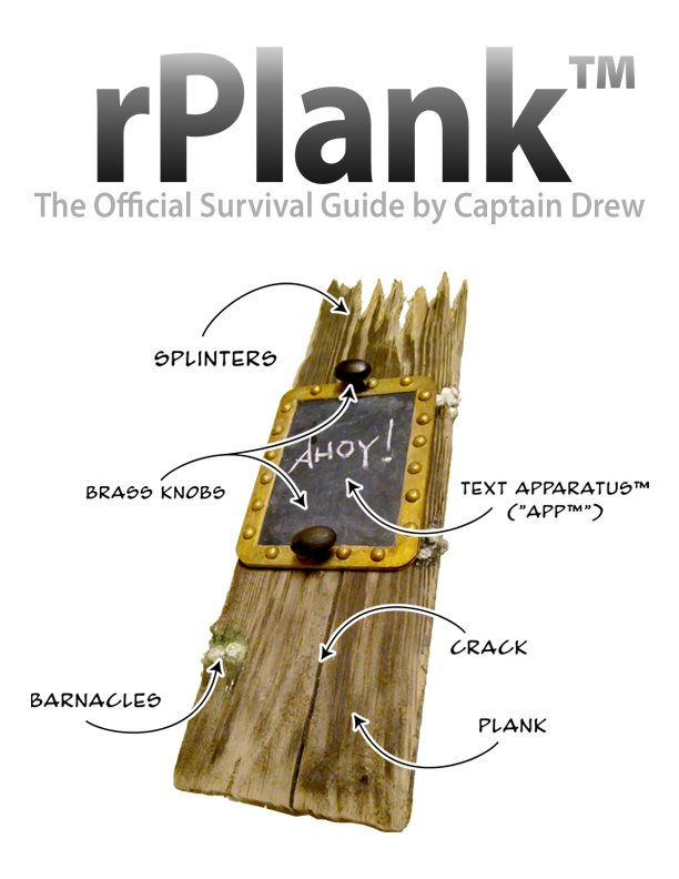 rPlank is here!